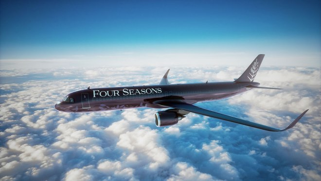 Four Seasones Jet 2.0