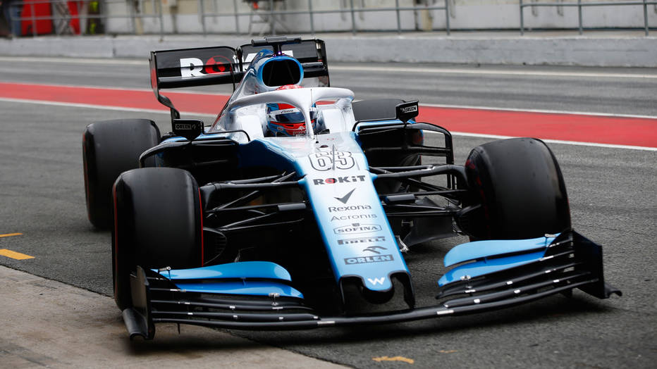 приобретет команду Формулы-1