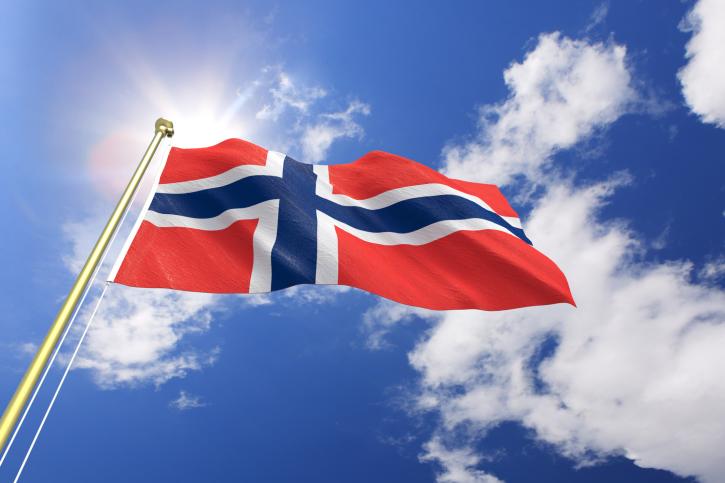 Норвежский суверенный фонд