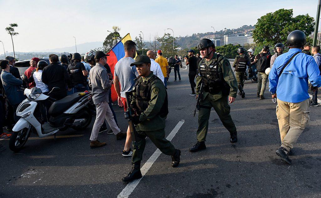 новая волна протестов