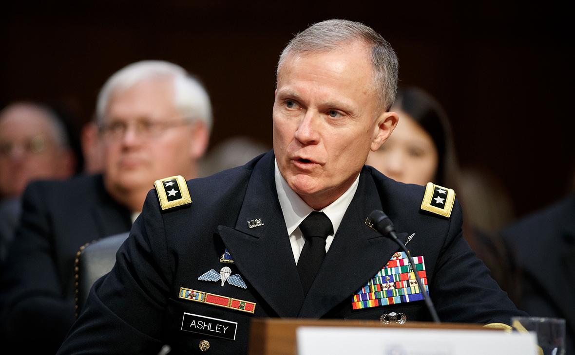 Пентагон обвиняет россию