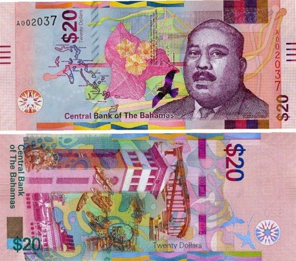 конкурс банкнот