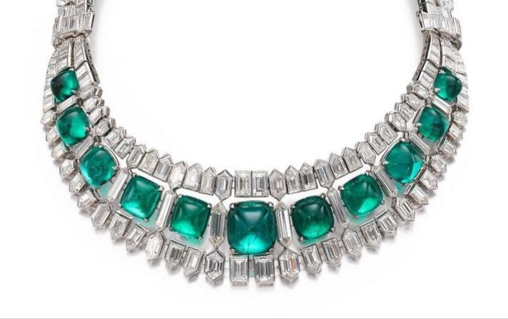 Ожерелье Бомонта
