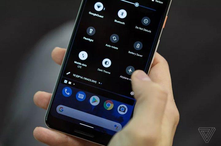 Google для нового Android