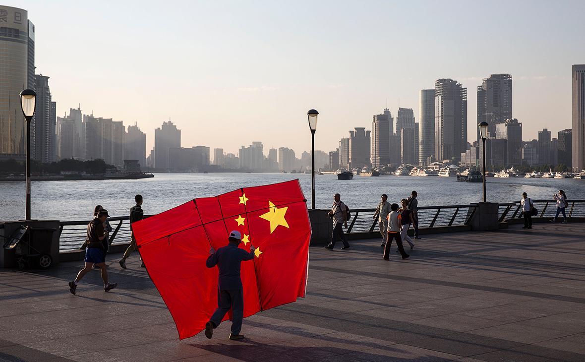 китайский ответ США