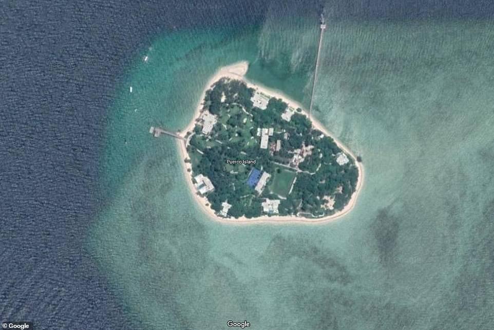остров и самый дорогой в мире курорт
