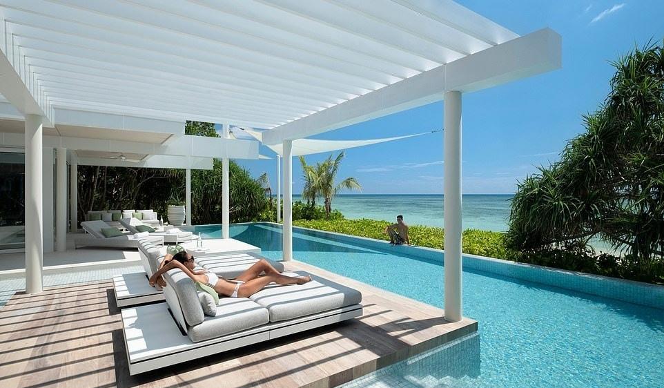 самый дорогой в мире курорт