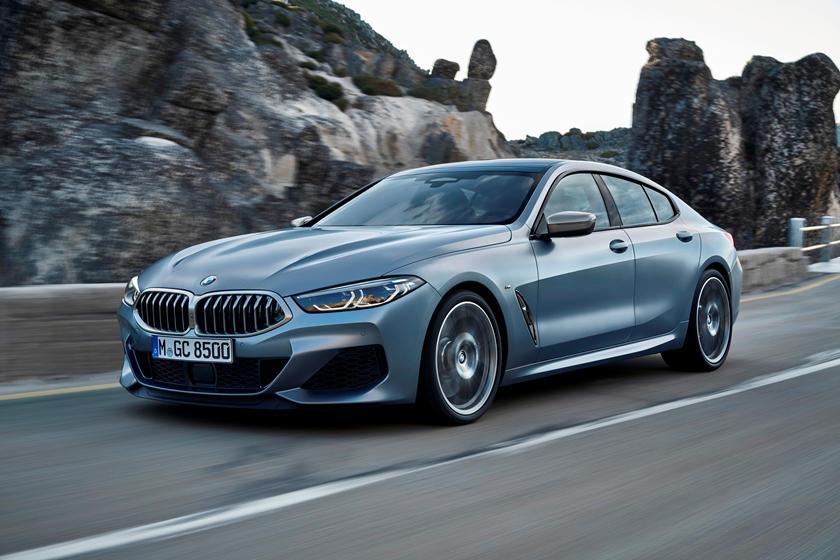 BMW 8 gc