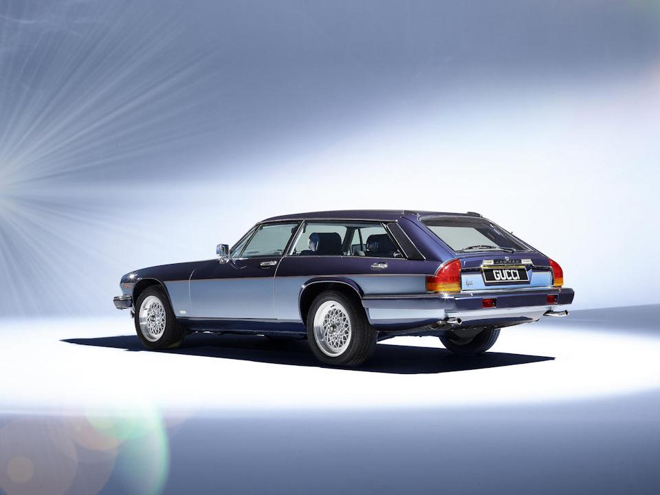 Jaguar универсал