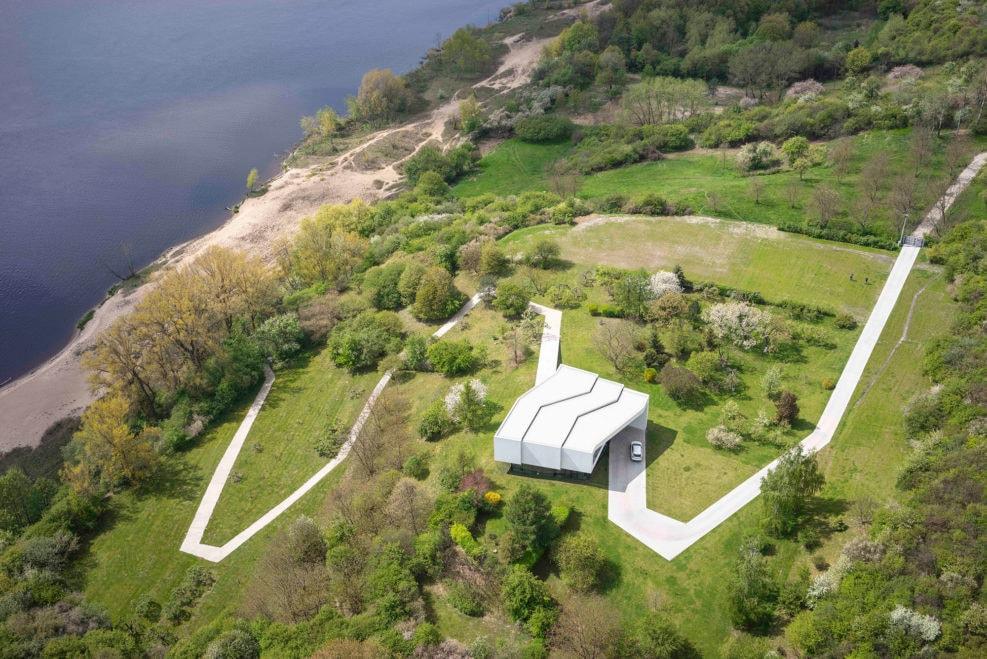 фото дома в Польше