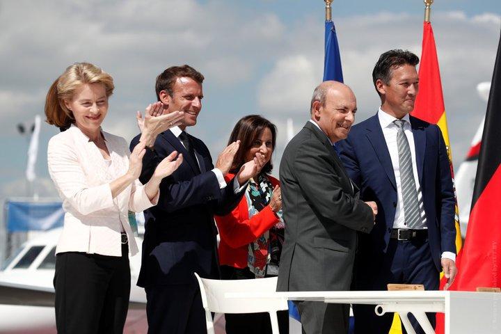 оборонный проект ЕС