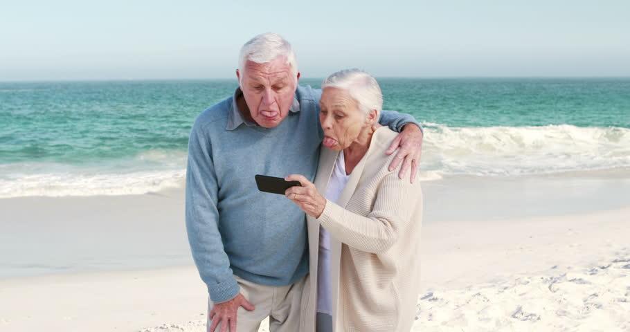 мировое население стареет