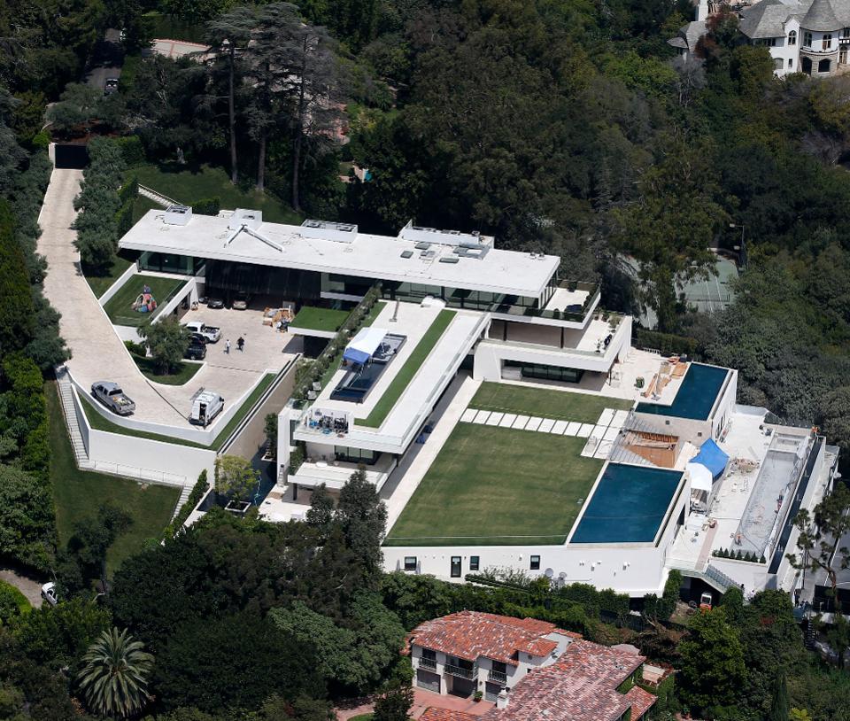 дом Jay-Z