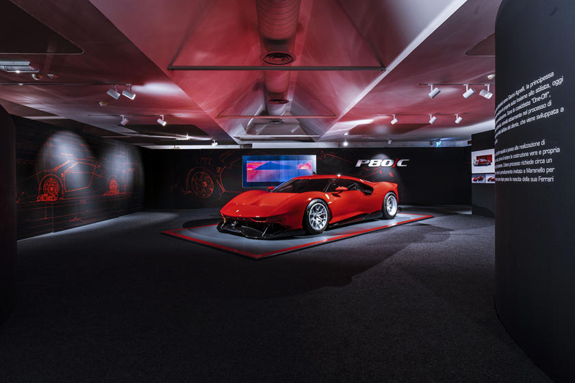 фото Scuderia Ferrari