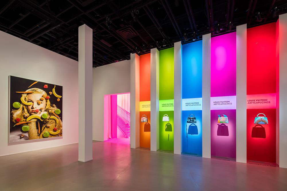 выставка сумок