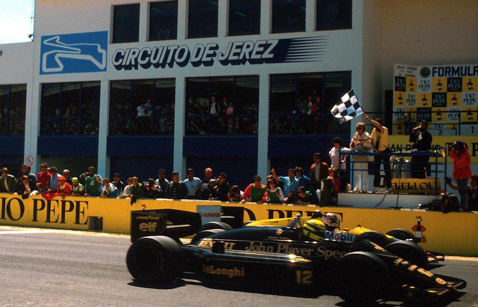 Гран При Монако '88
