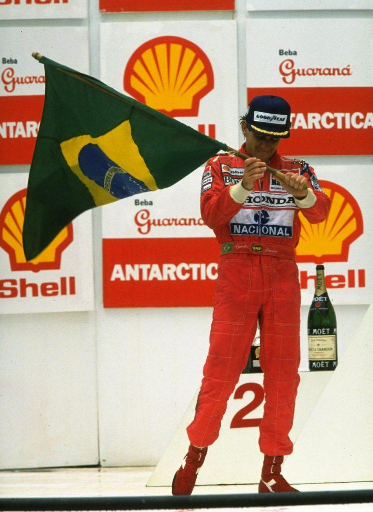 Гран При Монако '92