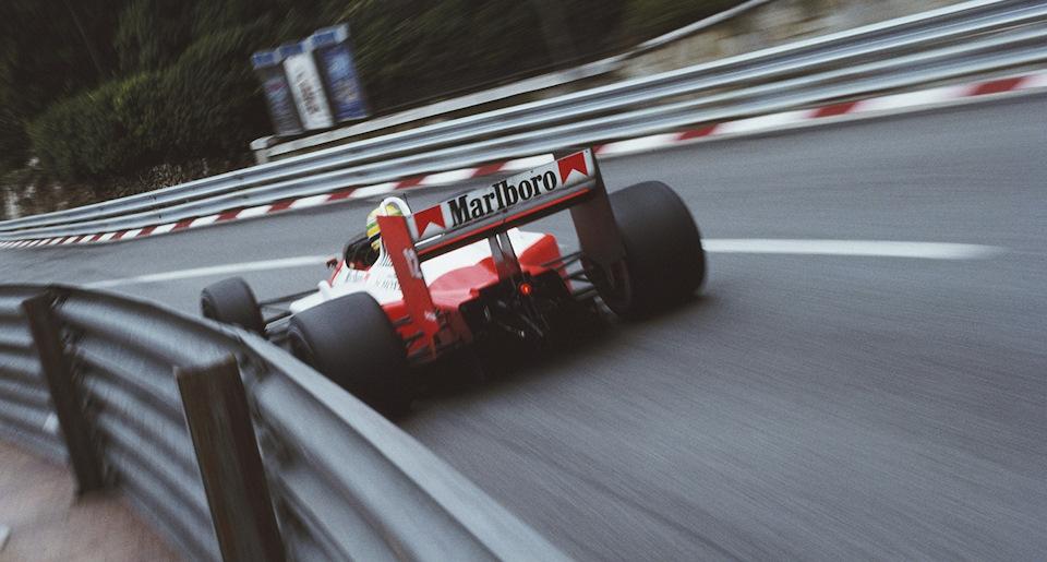 Гран При Японии '88