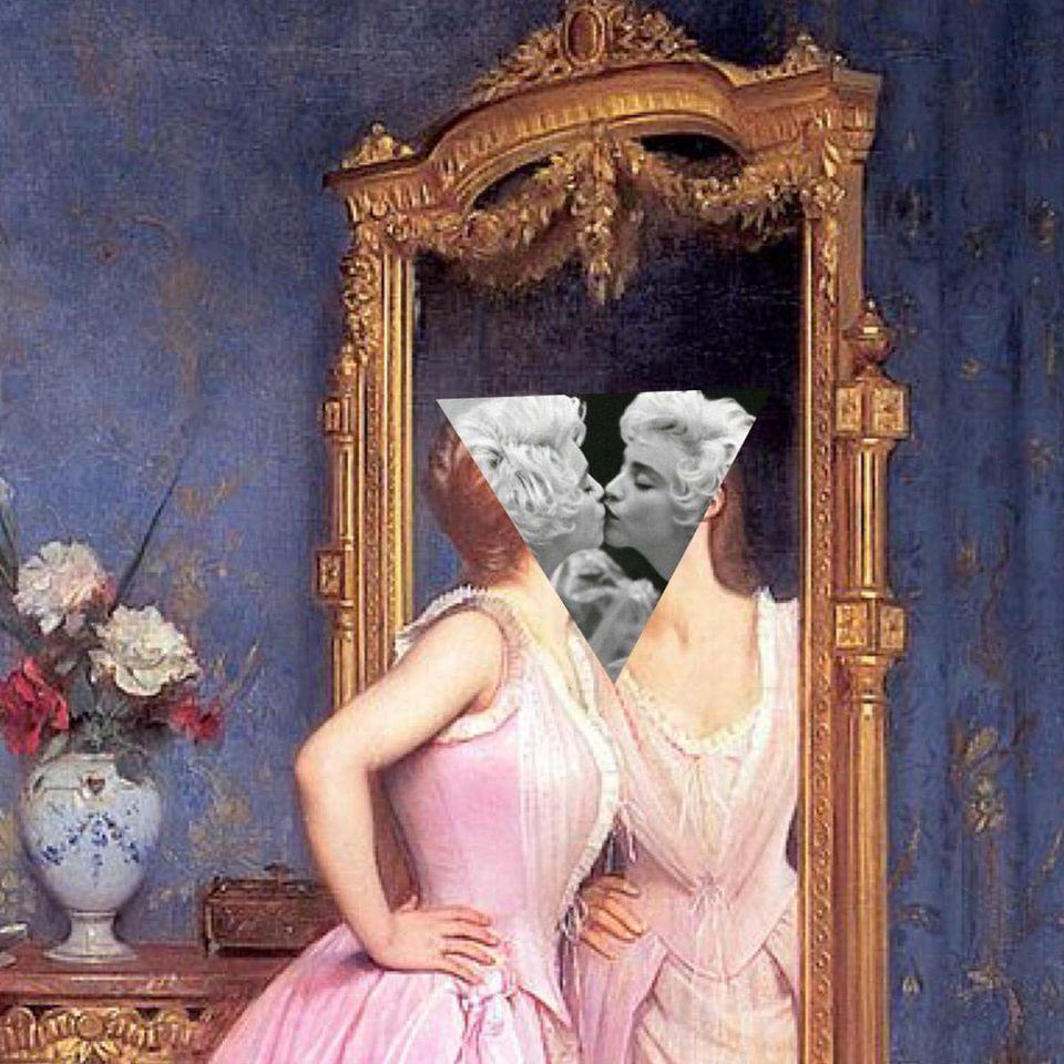 мэрэлин монро и современное искусство