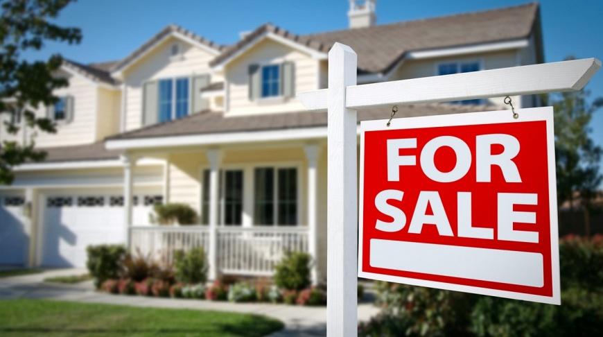 кризис недвижимости в США