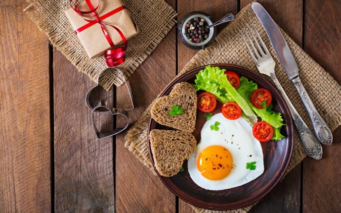 правильное питание и завтрак