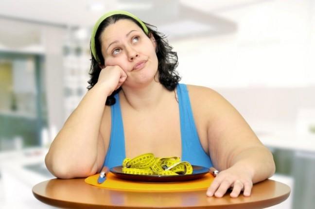 вредные привычки и лишний вес