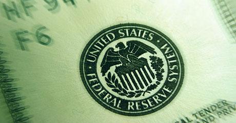 ФРС США меняет ставку