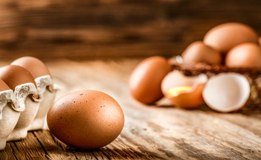 правильное питание и яйца