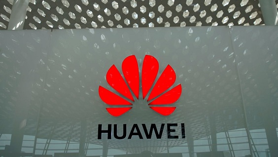 продажи Huawei