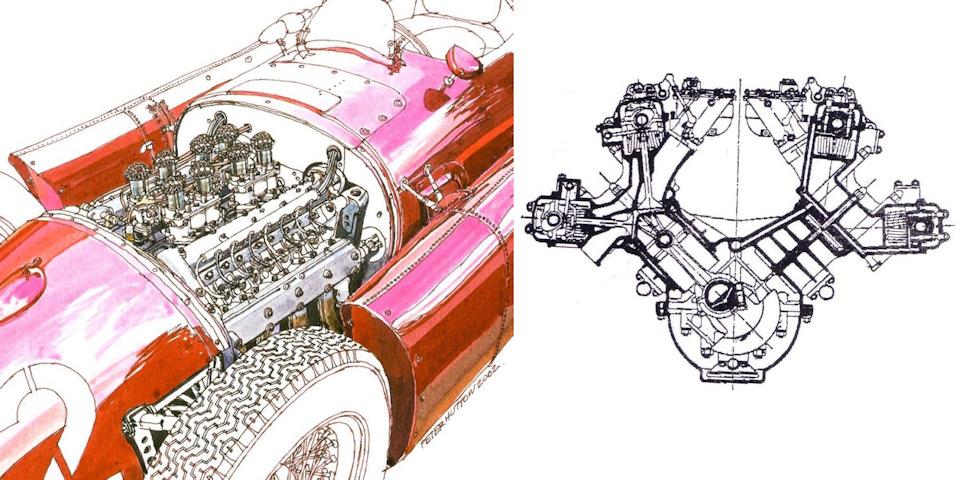 Lancia DS50