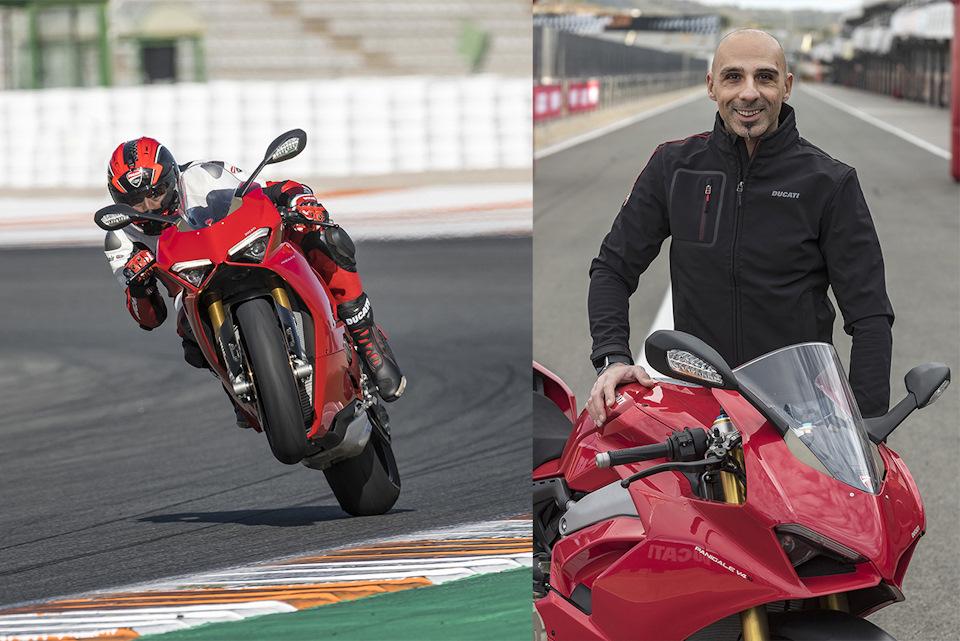 MotoGP Кейси Стоунер