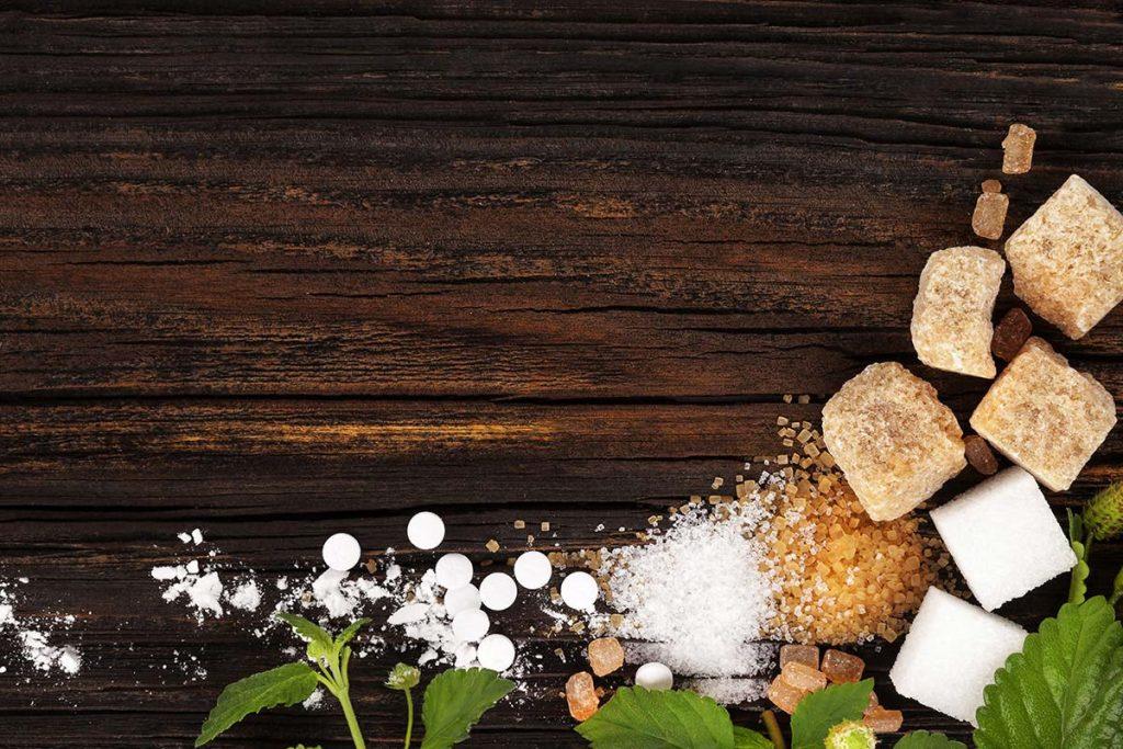 сахарозаменители польза и вред