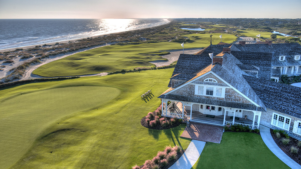 обзор Лучшие поля для гольфа