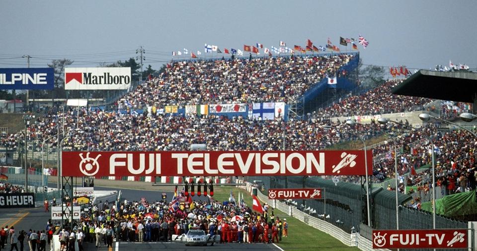 Гран При сезона 1998