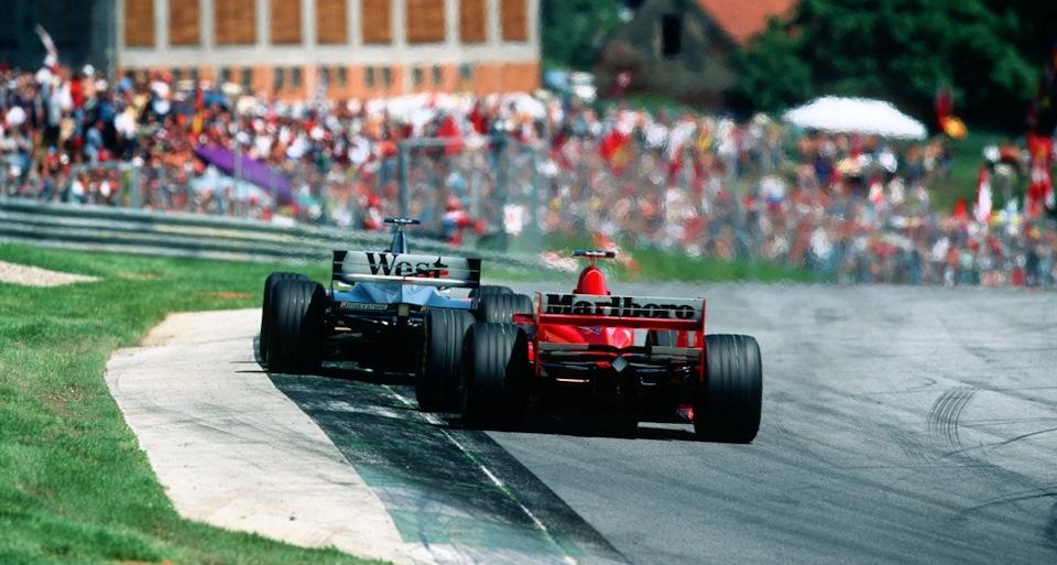 Сезон 1998