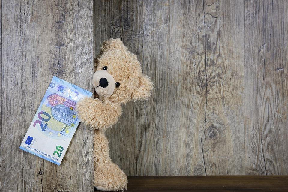 финансовое образование детей
