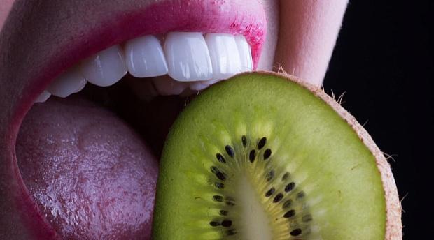 зубы и питание