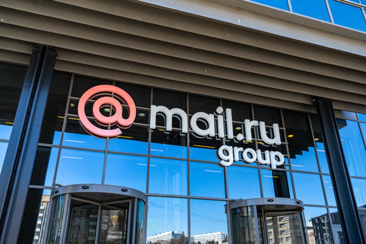 Mail.ru Group сообщило о запуске глобальной игровой платформы MY.GAMES Store