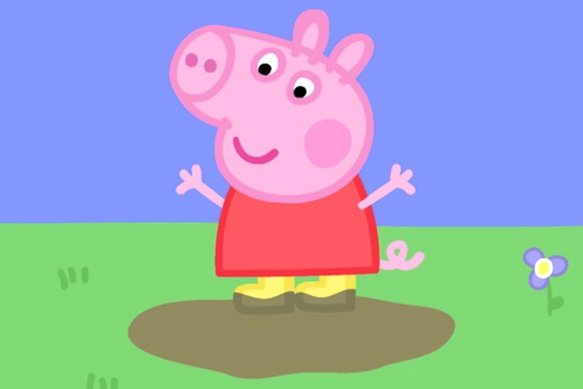Свинка Пеппа продалась за $4 миллиарда