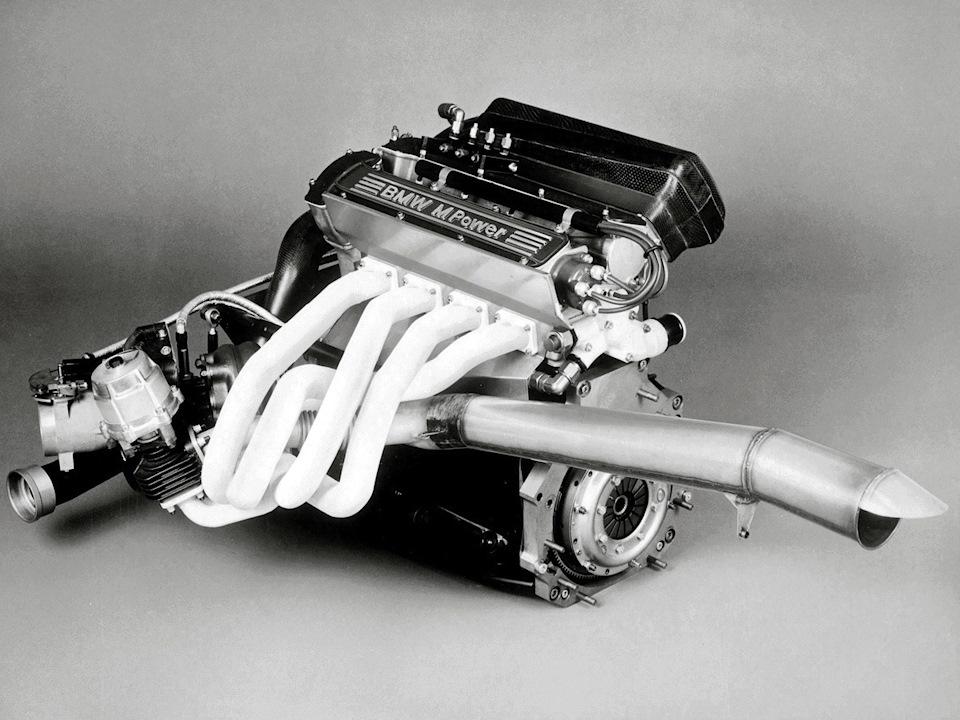 BMW M12/13