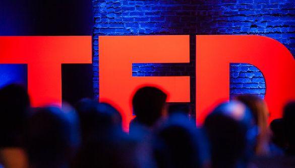лекция ted о экономике
