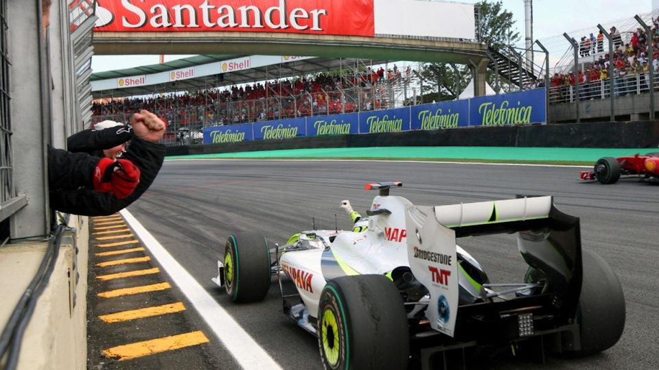 Гран При Бразилии 2009