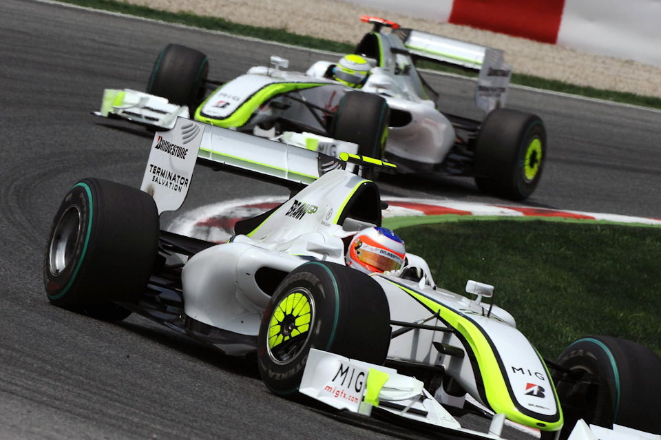 Гран При Испании 2009