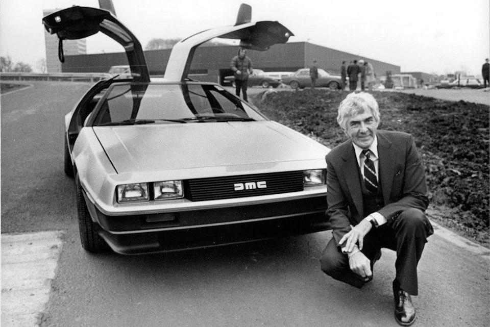 1981 год стал годом большого успеха для DMC
