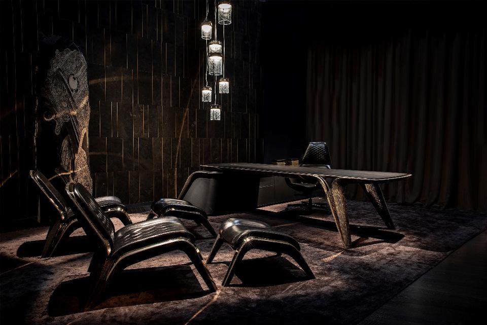 мебель бентли