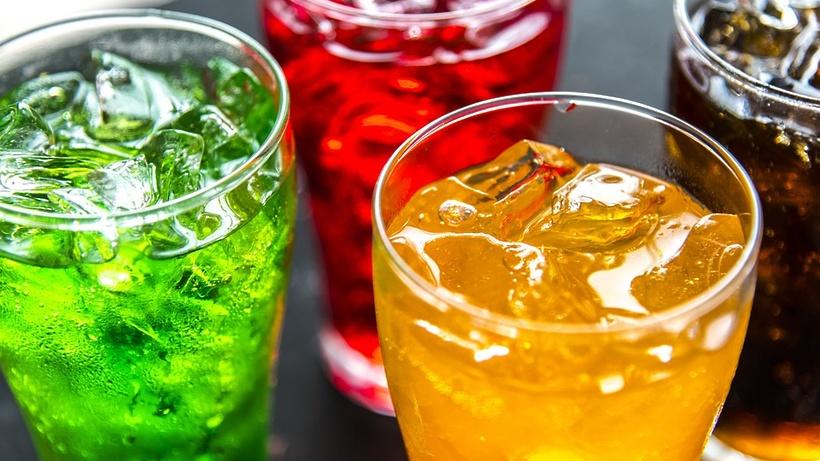 напитки вредные для здоровья