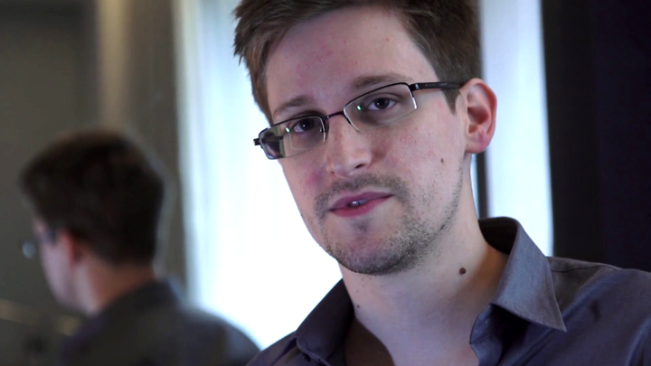 Сноуден о мессенджерах