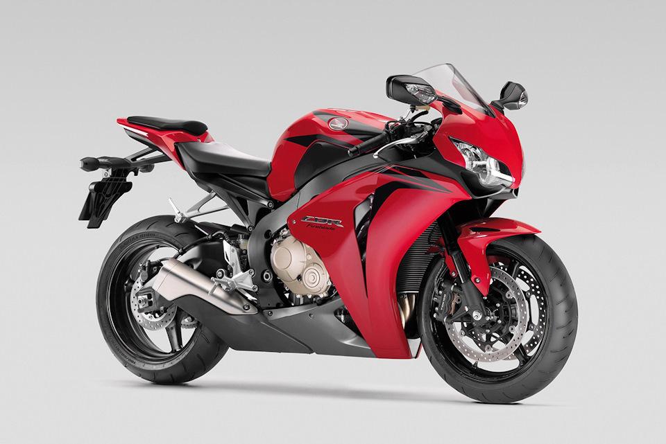 2008-2011 Honda CBR1000RR-8/11 (998 см³, 178 л.с., 210 кг (снаряжён.)) SC59
