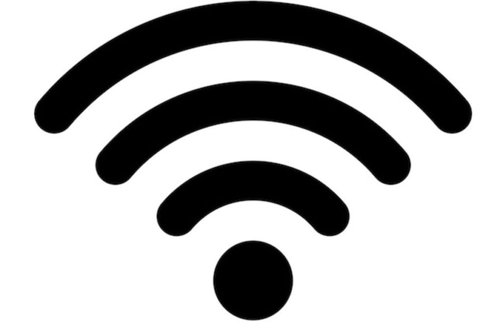 Новый Wi-Fi
