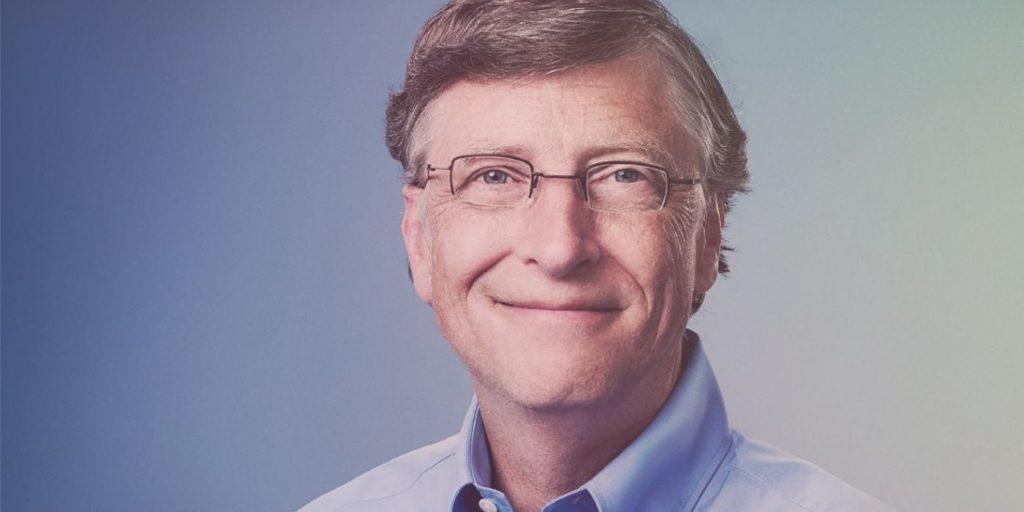 В голове Билла: декодируем Билла Гейтса